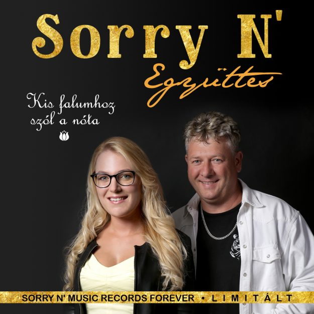 Sorry N' Music Records